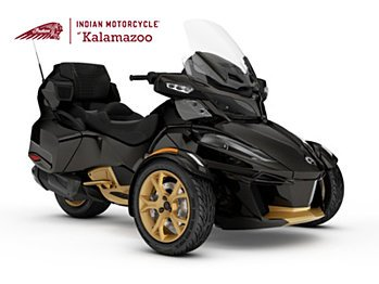 2018 Can-Am Spyder RT for sale 200511403